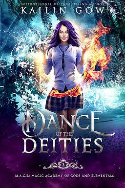 Dance of the Deities