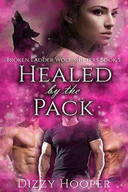 Healed By The Pack