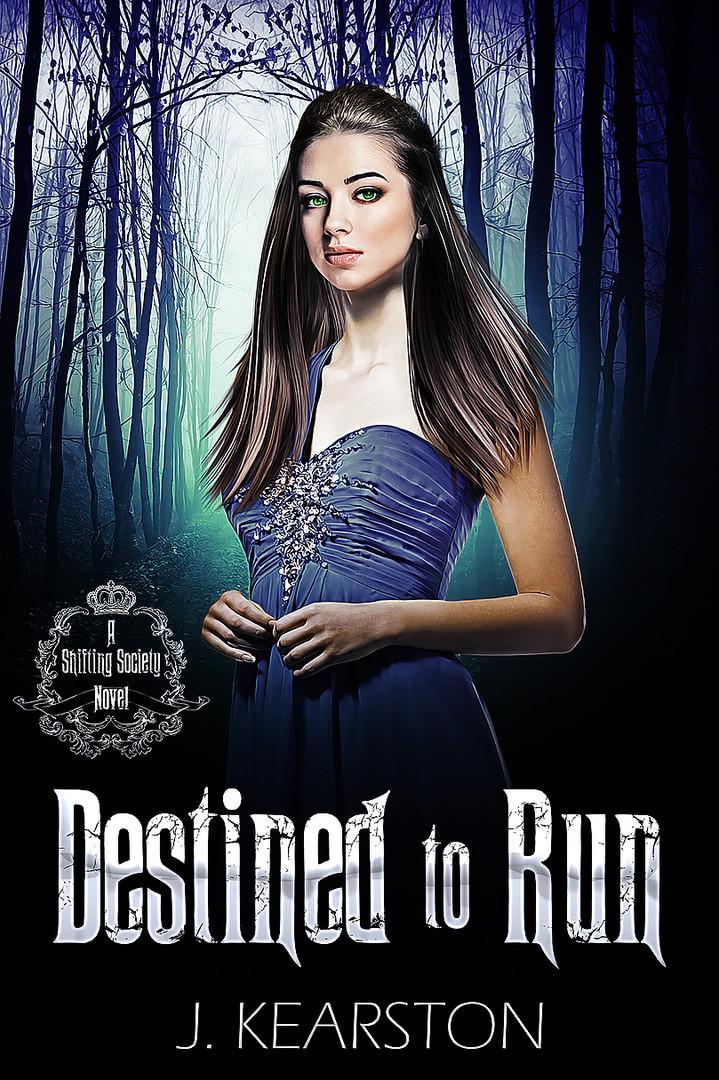 Destined to Run
