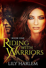 Riding with Warriors