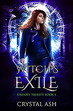 Witch's Exile