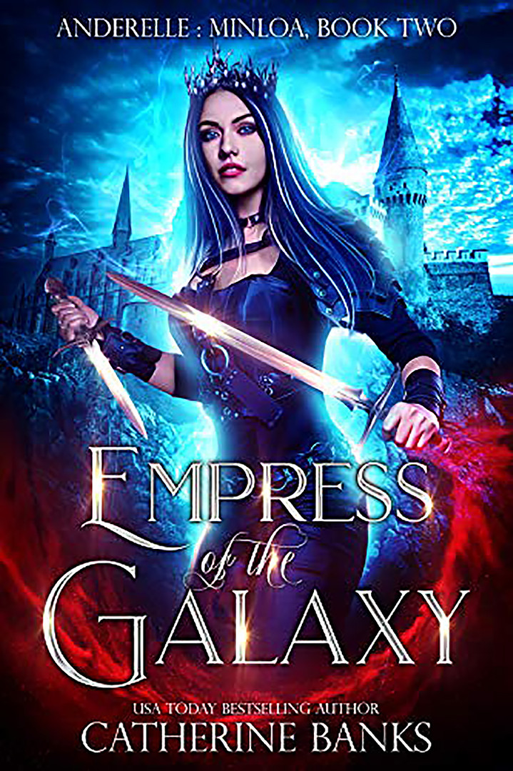 Empress of the Galaxy
