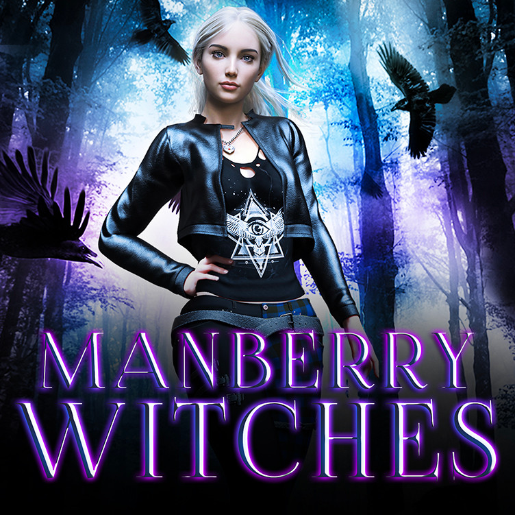 Manberry Witches