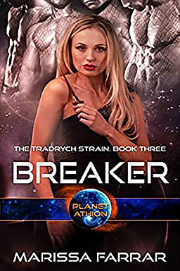 Breaker: Planet Athion Series