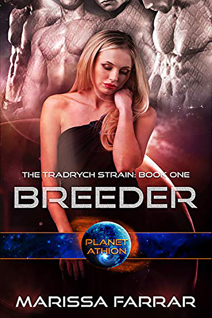 Breeder: Planet Athion Series