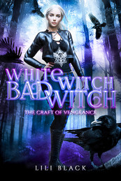 White Witch, Bad Witch: Craft of Vengeance