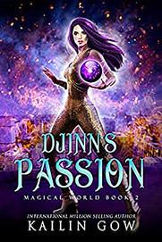 Djinn's Passion