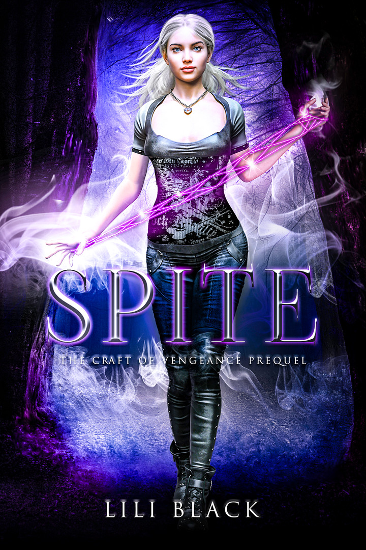 Spite: Crafter of Vengeance