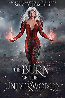 The Burn of the Underworld