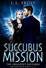 Succubus Mission
