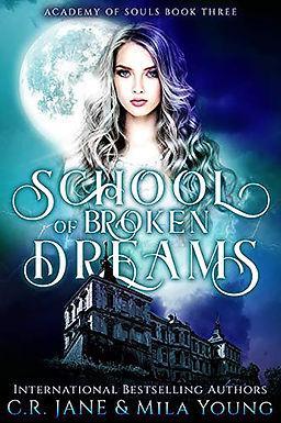School of Broken Dreams