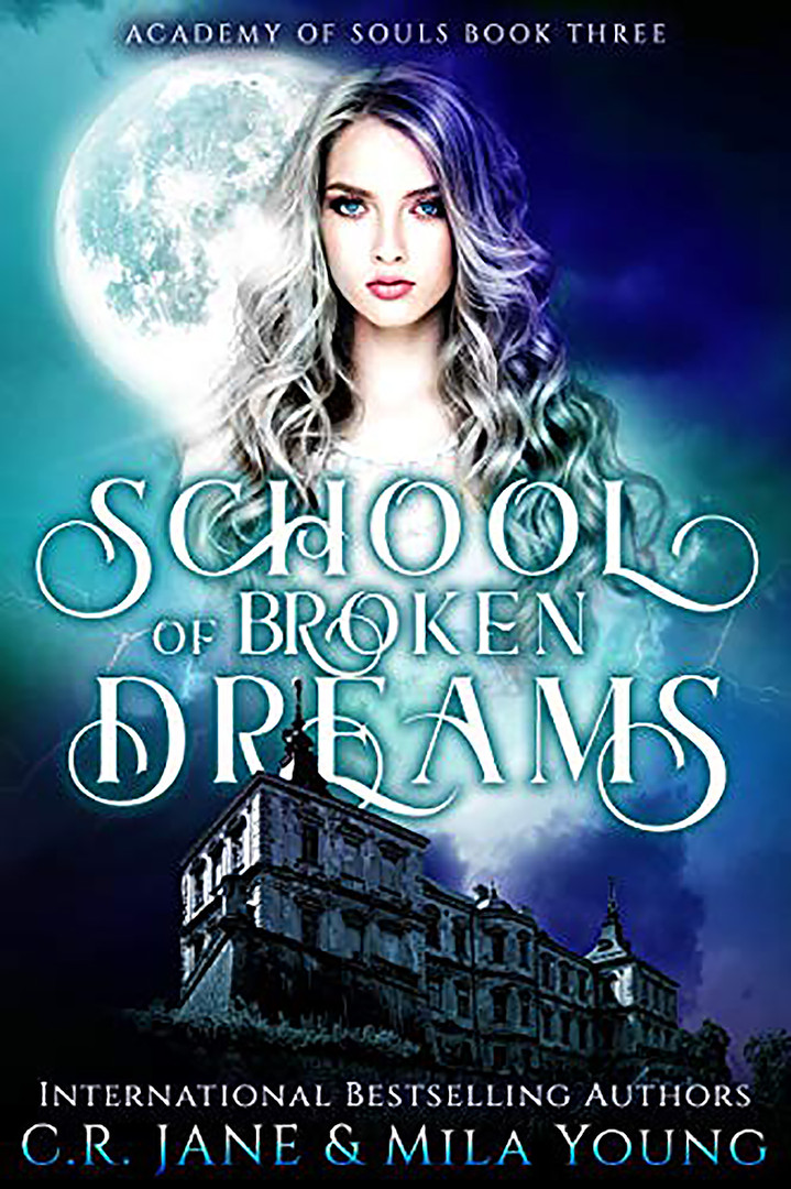 School of Broken Dreams