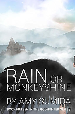 Rain or Monkeyshine
