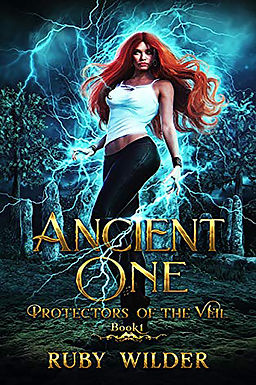 Ancient One