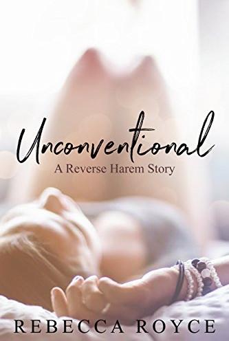 A Reverse Harem Story