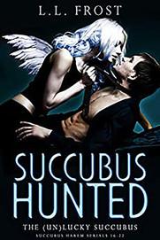 Succubus Hunted