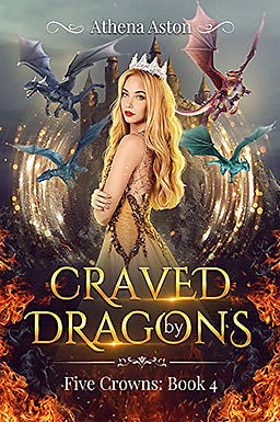 Craved by Dragons