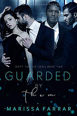 Guarded by Them