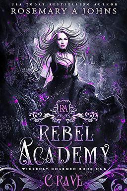Rebel Academy: Crave