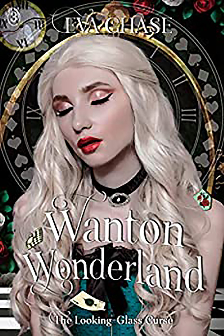 Wanton Wonderland