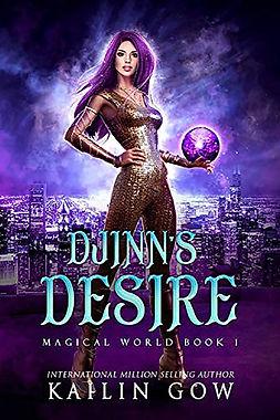 Djinn's Desire