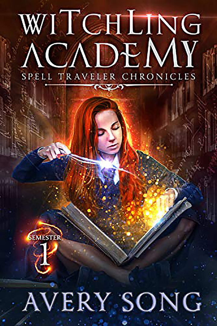 Witchling Academy