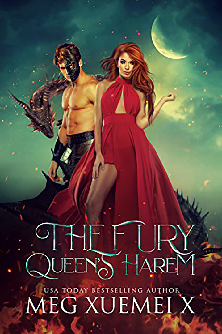 The Fury Queen's Harem