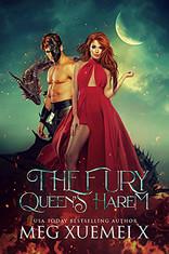 The Fury Queen's Harem