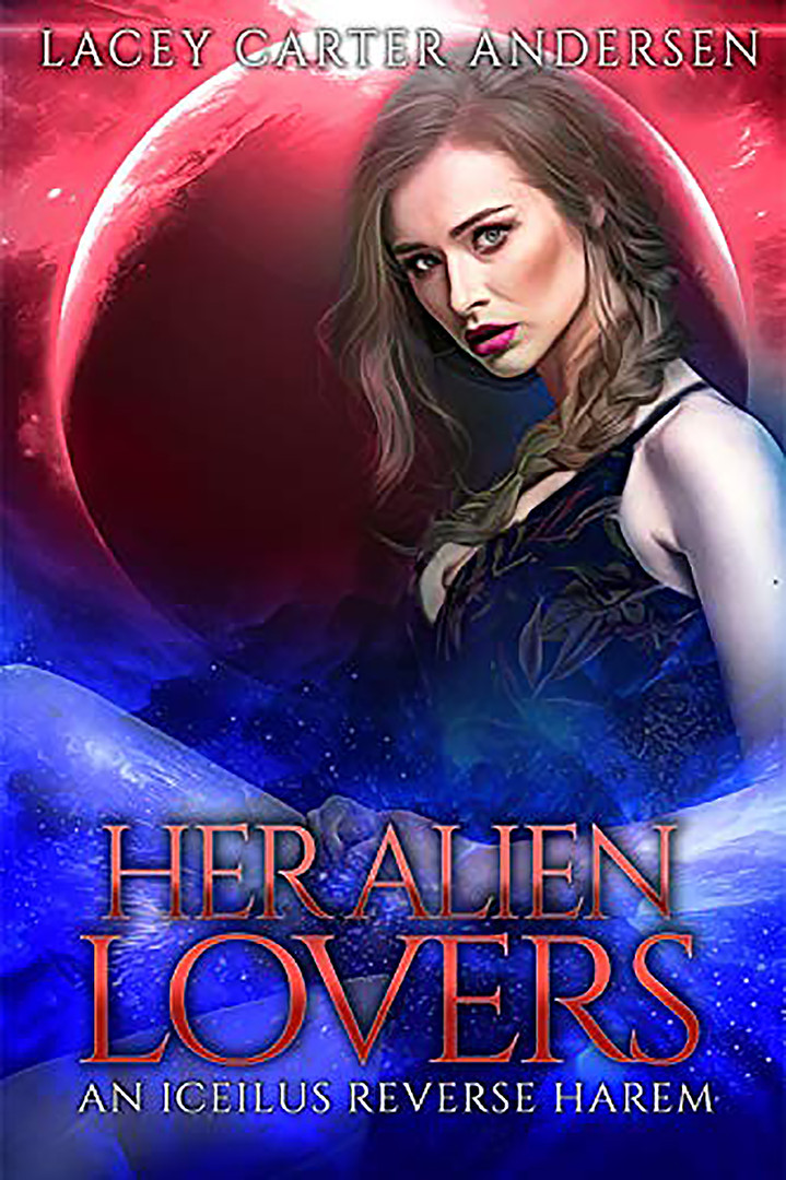 Her Alien Lovers