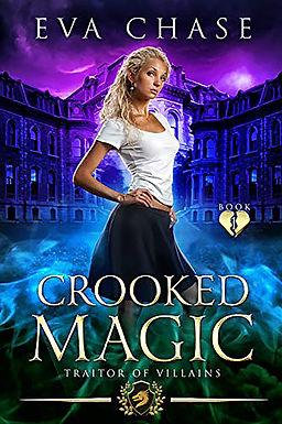 Crooked Magic