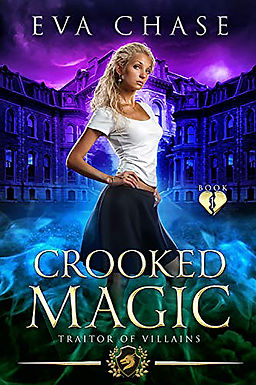 Crooked Magic