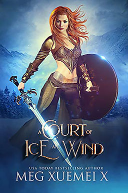 A Court of Ice and Wind
