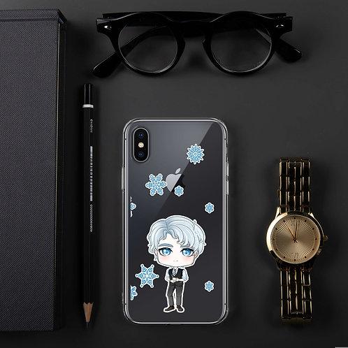 Emil iPhone Case