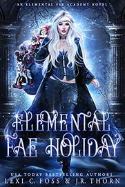 Elemental Fae Holiday