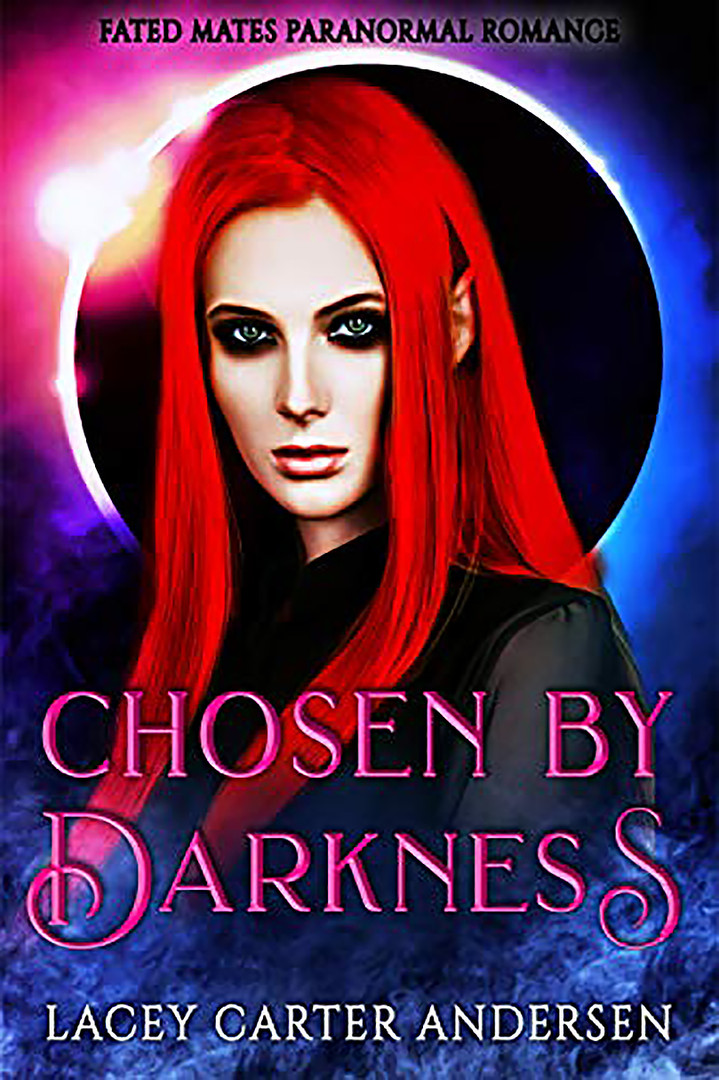 Chosen by Darkness