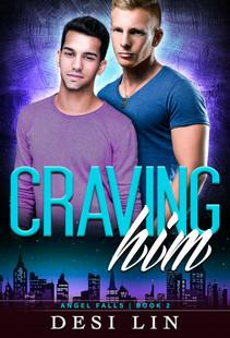 Craving Him