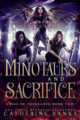 Of Minotaurs and Sacrifice