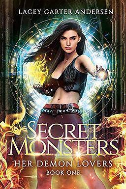Secret Monsters