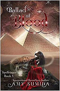 Ballad of Blood