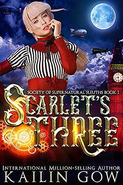 Scarlet's Three