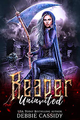 Reaper Uninvited