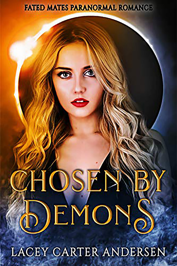 Chosen by Demons
