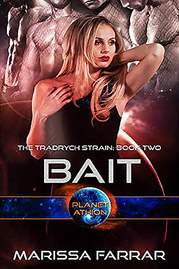 Bait: Planet Athion Series