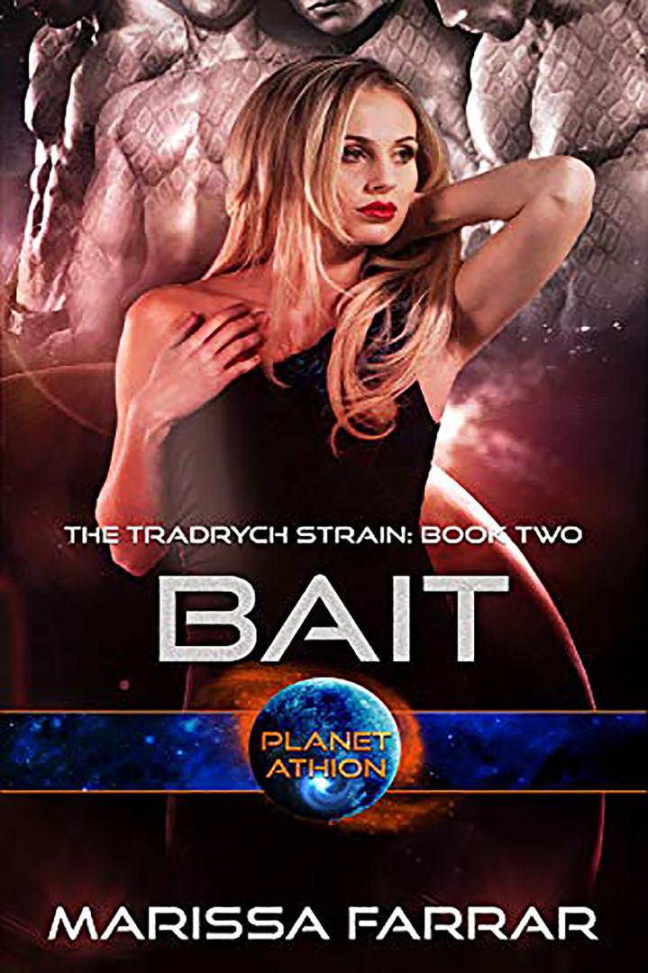 Bait: Planet Athion Series