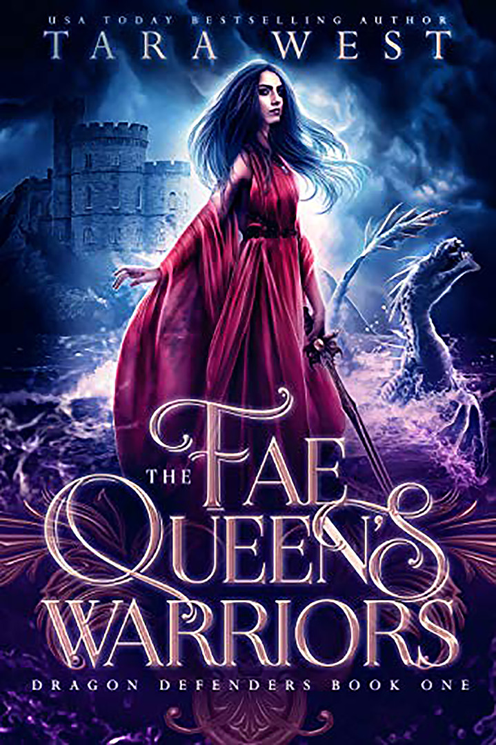The Fae Queen's Warriors