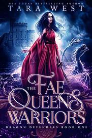 The Fae Queen's Warriors