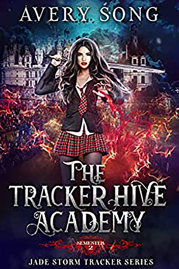 The Tracker Hive Academy: Semester Two
