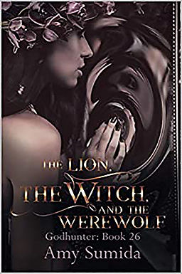 The Lion, the Witch, and the Werewolf