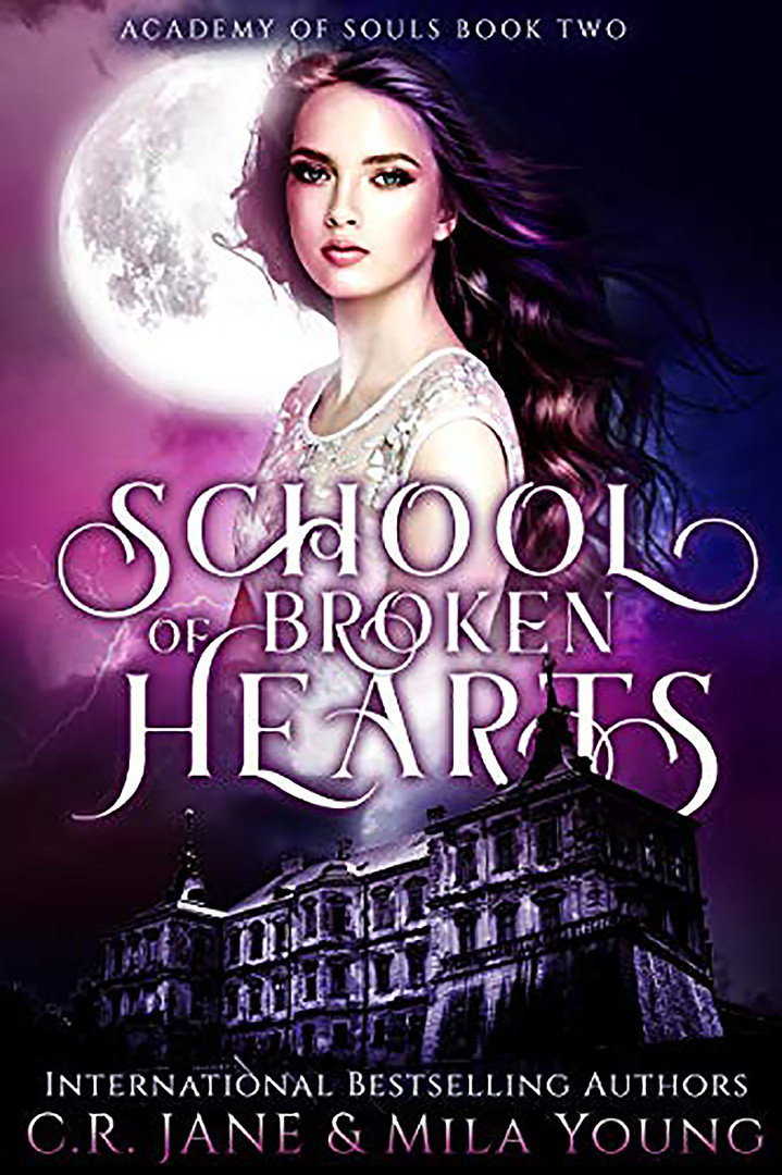 School of Broken Hearts
