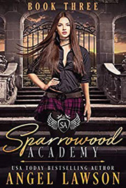 Sparrowood Academy